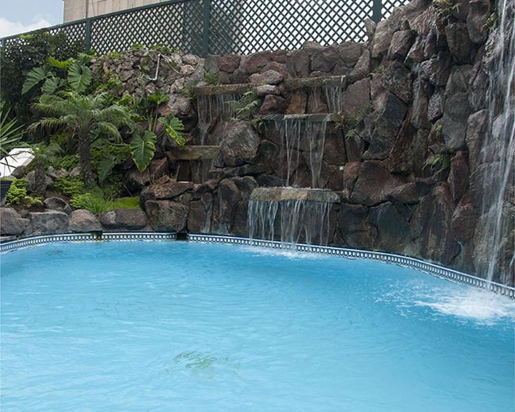 Swimming pool ESTELAR Miraflores Hotel Miraflores