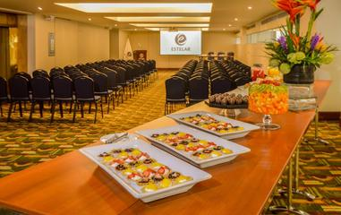 Meeting Rooms ESTELAR Miraflores Hotel Miraflores