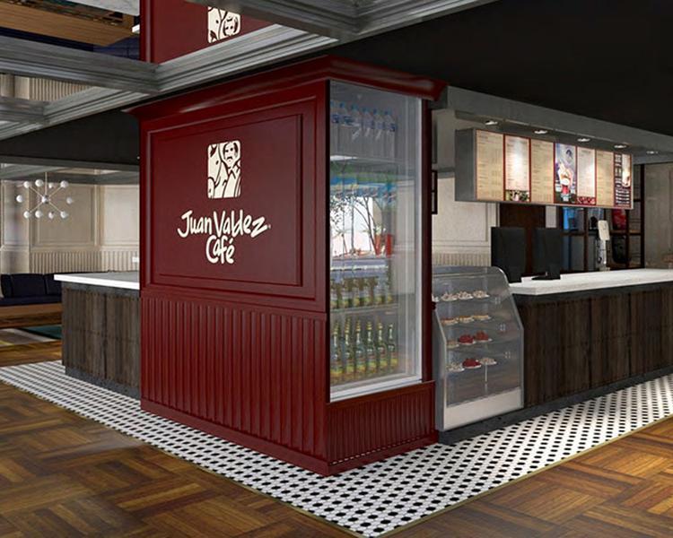 Bar ESTELAR Miraflores Hotel Miraflores