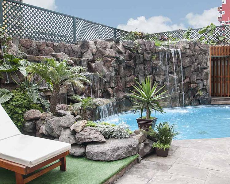 Outdoors ESTELAR Miraflores Hotel Miraflores