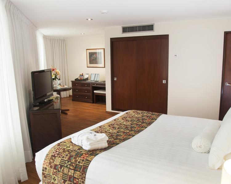 Superior Room ESTELAR Miraflores Hotel Miraflores