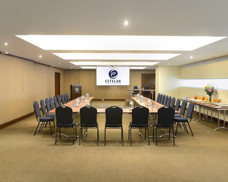 Meeting rooms ESTELAR Miraflores Hotel Miraflores