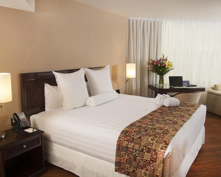 Premium Room ESTELAR Miraflores Hotel Miraflores